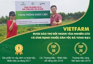 Trung tâm dược liệu Vietfarm: Điểm sáng về nuôi trồng và phát triển dược liệu sạch