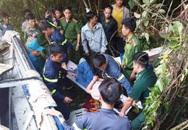Diễn biến sức khoẻ các nạn nhân vụ xe khách lao xuống vực khiến nhiều người thương vong