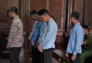 Vụ bé trai 13 tuổi bị chém chết khi xông vào cứu cha: Tuyên án nhóm côn đồ