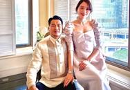 Linh Rin gác việc học để yêu Phillip Nguyễn