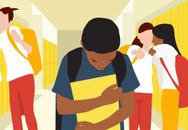 9 cách bố mẹ giúp con đối phó khi bị bắt nạt ở lớp