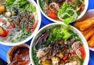 5 món Bắc chinh phục thực khách nhờ hương vị mắm tôm