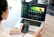 Vietcombank ra mắt dịch vụ Ngân hàng số VCB Digibank