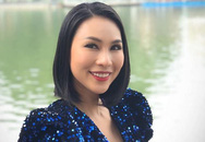 Ca sĩ Khánh Ngọc mất giọng suốt 7 năm