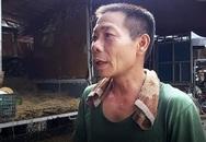 Cửu vạn chợ Long Biên trải lòng về cuộc sống mưu sinh những ngày Hà Nội nắng nóng đỉnh điểm