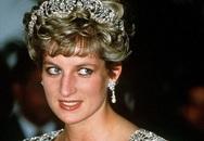 Lý do Diana không thích tổ chức sinh nhật