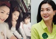 """Ở tuổi U50, Hoàng Xuân - mẹ thầy giáo Duy trong """"Đừng bắt em phải quên"""" có đời tư cực kỳ viên mãn"""