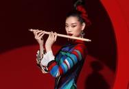 Trang phục dân tộc của Khánh Vân tại Miss Universe 2020 tiếp tục gây bất ngờ
