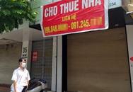 Thủ đô nhan nhản mặt bằng cho thuê, người có nhu cầu tha hồ lựa vị trí đẹp, giá rẻ sau dịch COVID-19