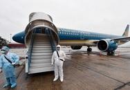 4 phương án thực hiện chuyến bay chưa từng có đưa người Việt nhiễm COVID-19 từ Guinea Xích Đạo về nước