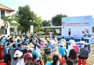 Remos triển khai chiến dịch phòng chống muỗi tại thành phố Cần Thơ