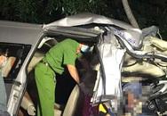 Chưa xác định ai lái xe khách 16 chỗ làm 8 người chết