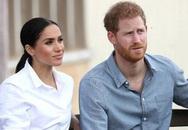 Vợ chồng Hoàng tử Harry - Meghan Markle cay đắng vì thông tin bất ngờ về cuốn hồi ký ế khách