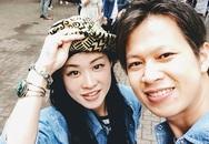 Chuyện tình của cô gái Nhật với chàng trai Việt