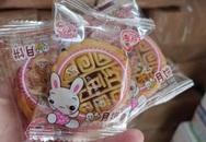 Bánh trung thu mini Trung Quốc 'siêu rẻ' ồ ạt về Việt Nam