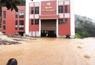 Mưa lũ lịch sử vừa qua, Hà Giang tiếp tục ứng phó với trận bão tiếp theo