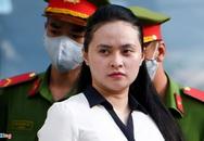 Hot girl Ngọc Miu lĩnh 16 năm tù, ông trùm Văn Kính Dương và 4 đàn em nhận án tử