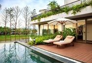 Tiêu điểm đầu tư bất động sản ven đô: Biệt thự nghỉ dưỡng The Legend Villas
