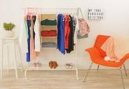 Mẹo đơn giản phân loại quần áo giúp bạn không phải giặt nhiều và tủ đồ luôn sạch sẽ