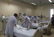 Vụ 4 mẹ con thương vong trong căn nhà cháy: Bé 4 tuổi tử vong tại bệnh viện