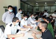 Quảng Bình: Gần 1.200 người về từ Đà Nẵng được cách ly, theo dõi y tế