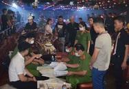 24 người dương tính với ma túy trong quán bar ở TP.HCM