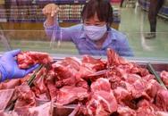 Tăng nhập thịt heo, heo sống để giảm giá trong nước