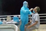 Nghệ An: Cách ly, test nhanh một nữ sinh từ Đà Nẵng về bị sốt, ho khan