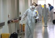 Hình ảnh mới nhất về 219 công dân từ Guinea Xích đạo về cách ly, điều trị tại BV Bệnh nhiệt đới T.Ư