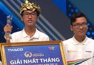 Những bạn trẻ giữ kỷ lục điểm số tại 'Đường lên đỉnh Olympia 2020'