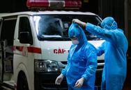 Người phụ nữ ở TP HCM là bệnh nhân COVID-19 mới nhất ở Việt Nam