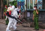 Phát hiện thêm 1 ca COVID-19 ở Hà Nội, 8 ca ở Đà Nẵng, đều lây nhiễm trong cộng đồng
