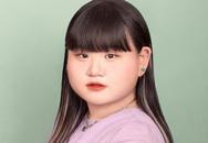 Cô gái Hàn bật khóc vì bị chế giễu mặt to, nhiều dân mạng chế ảnh
