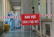 Việt Nam có thêm 1 bệnh nhân mắc COVID-19, được cách ly ngay khi nhập cảnh