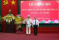 Thừa Thiên Huế có tân Giám đốc Công an tỉnh