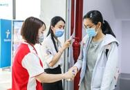 Trường ĐH đầu tiên ở TPHCM cho sinh viên nghỉ học do dịch COVID-19 quay lại