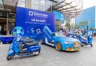 Bộ nhận diện thương hiệu mới của Eurowindow chính thức ra mắt