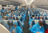THÔNG BÁO KHẨN SỐ 20: Bộ Y tế khẩn tìm những người đi từ Đà Nẵng đến TP.HCM trong 2 ngày 24-25/7