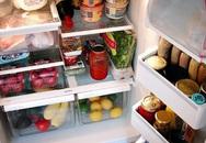 """5 """"không"""" khi sử dụng tủ lạnh để bảo vệ sức khỏe cả nhà"""
