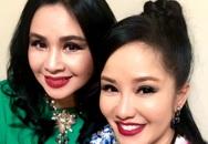 Đời tư diva Việt: Thanh Lam, Hồng Nhung tuổi 50 vẫn yêu nồng nhiệt