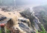 Lai Châu: Tìm thấy thi thể nạn nhân trượt chân rơi xuống sông lúc đi tìm trâu