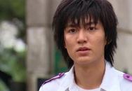 Lee Min Ho từng mơ ước trở thành cầu thủ bóng đá