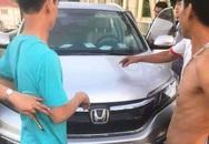 Nỗ lực tìm kiếm một người bỏ ô tô trên cầu Hàm Rồng, nghi nhảy cầu tự vẫn
