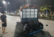 Hai ô tô đâm trực diện ở Quảng Ninh, một người tử vong