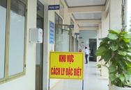 Bộ Y tế: Kon Tum cần cách ly ngay ca mắc bạch hầu