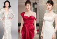 Nhan sắc rực rỡ của 3 nữ giám khảo Hoa hậu Việt Nam 2020