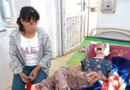 Vụ con trai đánh mẹ đẻ 84 tuổi, bị bại liệt ở Hải Dương: Người chứng kiến sự việc nói gì?