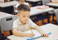Phụ huynh lo lớp 1 đông, trường ở Hà Nội nỗ lực giảm tải