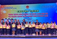 Quỹ Vì cuộc sống tươi đẹp của Dai-ichi Life Việt Nam phối hợp cùng Quỹ Bảo trợ Trẻ em Việt Nam trao tặng 200 triệu đồng cho học sinh hoàn cảnh khó khăn tại Đồng Nai