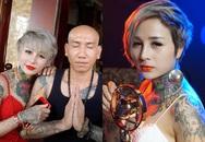 Chân dung 'hot girl xăm trổ' Đào Chile khiến vợ chồng Phú Lê vướng lao lý